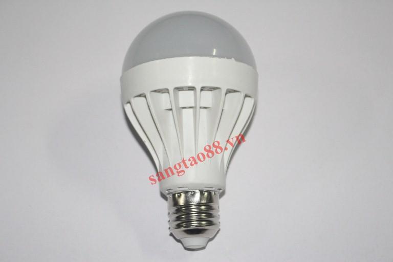 Bóng đèn led đui xoáy tiết kiệm điện