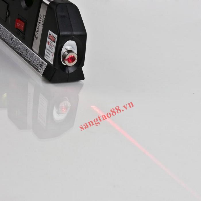 Ni vô laser đa năng V1