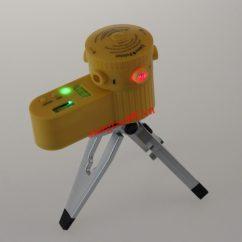 Ni vô laser đa năng V2