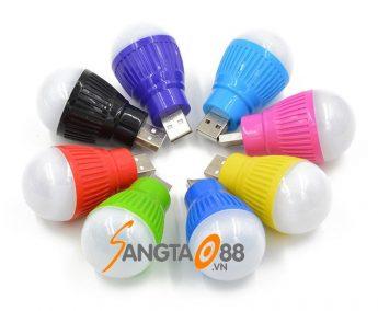 Bóng đèn led tiết kiệm điện cắm USB
