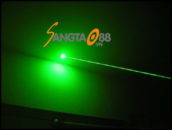 Bút Laser cầm tay chiếu xa Model SD303