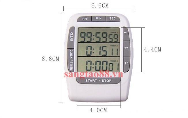 Đồng hồ đếm ngược V1