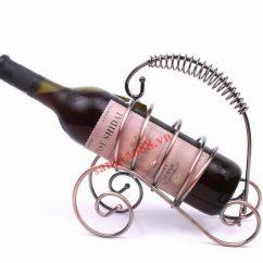 Giá đỡ chai rượu phong cách châu Âu