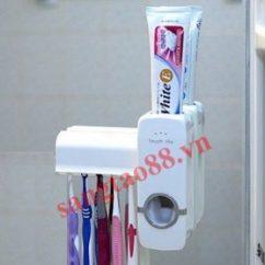 Lấy kem đánh răng tự động Hàn Quốc Touch Me