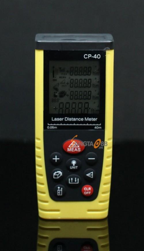 Máy đo khoảng cách CP - 40