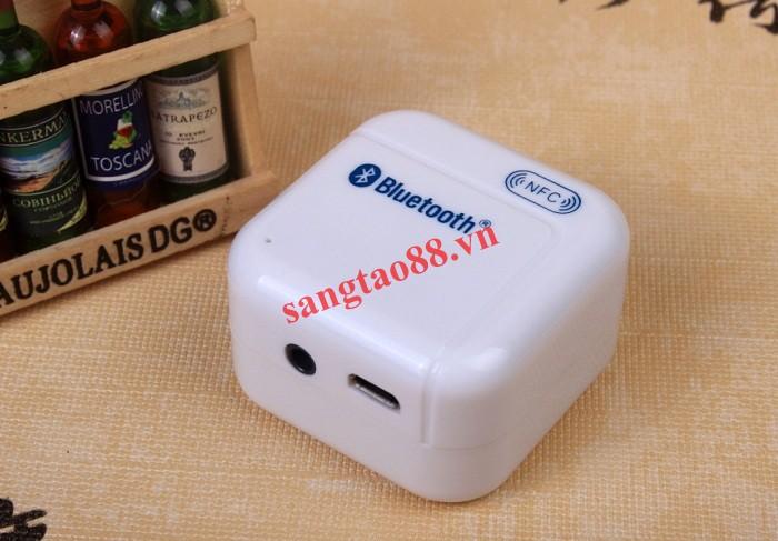 Bộ nhận Bluetooth NFC H-266