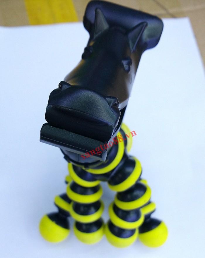 Giá đỡ điện thoại kiểu dáng con ngựa ngộ nghĩnh