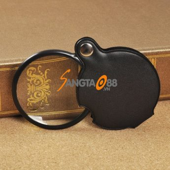 Kính lúp cầm tay 8X A85