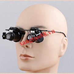 Kính lúp đeo mắt có đèn V1