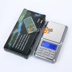 Cân tiểu ly điện tử 200g/0.01g MH-Series
