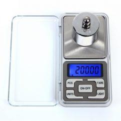 Cân tiểu ly 500g/0.01g MH-Series