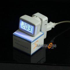 Phích cắm đo điện áp