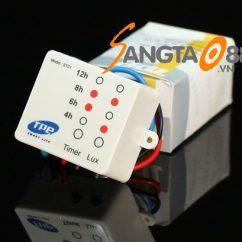 Công tắc cảm ứng ánh sáng ST01