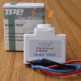 công tắc hẹn giờ tự động tắt TM3F