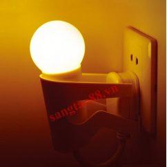 Đèn ngủ cảm ứng hình người ngộ nghĩnh