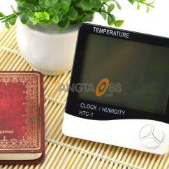 Máy đo nhiệt độ, độ ẩm trong phòng Model HTC-1