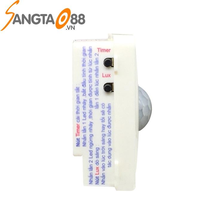 Công tắc cảm biến hồng ngoại model SL02