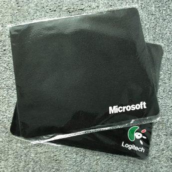Lót chuột Logitech - Microsoft cỡ lớn 200mm x 240mm
