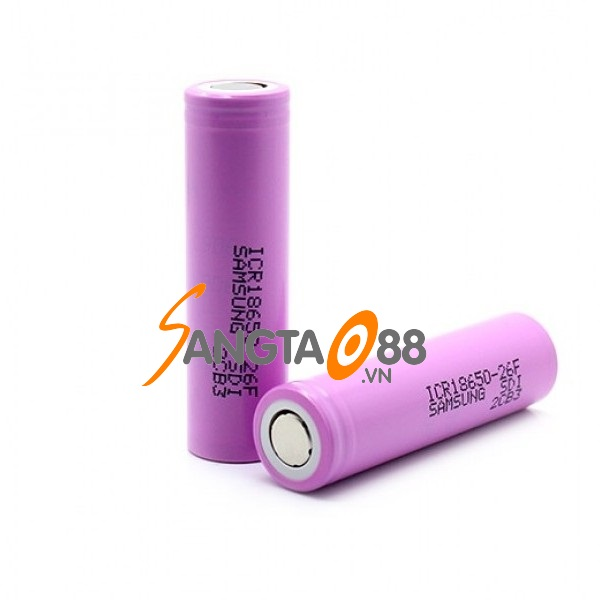 Pin cell SAMSUNG 2600MAh 2