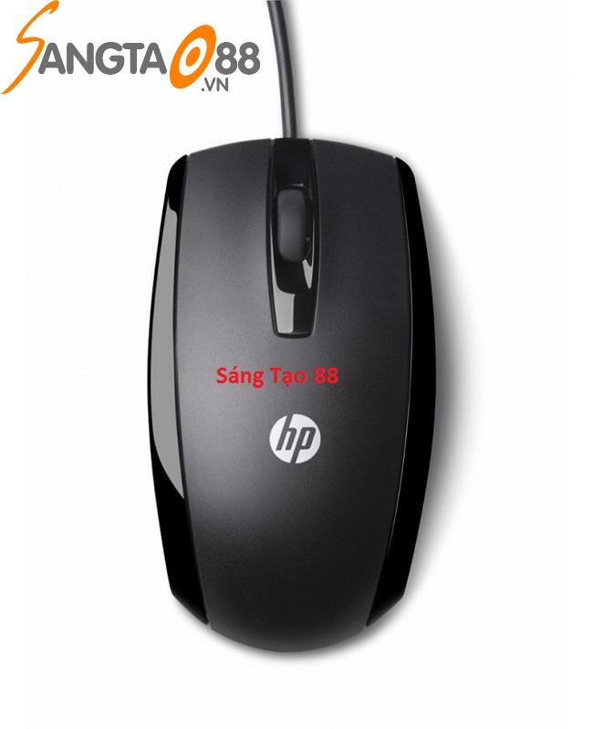 Chuột máy tính có dây HP X500
