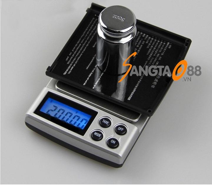Cân tiểu ly điện tử 1kg/0.1g