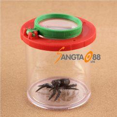 Hộp kính lúp soi côn trùng V1