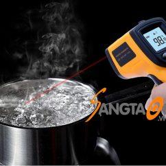 Súng đo nhiệt độ từ xa V3
