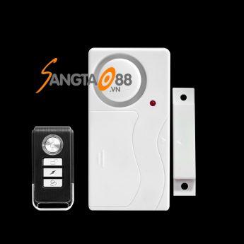 Báo động cửa mở có ĐKTX KS-SF03R