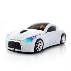 Chuột không dây mô hình ô tô V2