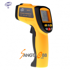 Máy đo nhiệt độ GM700