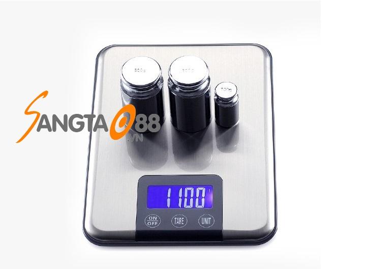 Cân điện tử 5kg DH 150