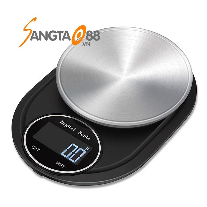 Cân điện tử nhà bếp 3kg CX 311
