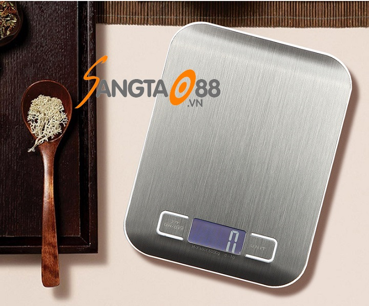 Cân điện tử 10kg DH 2012