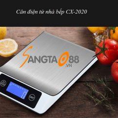 Cân điện tử 10kg CX-2020