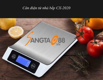 Cân điện tử 5kg CX-2020