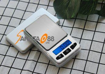 Cân tiểu ly 200g/0.01g C568