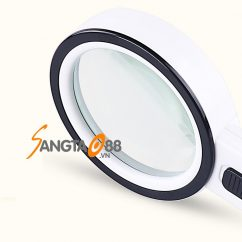 Kính lúp cầm tay có đèn K2288-85