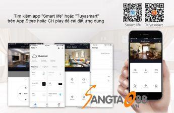 Cách cài đặt app quản lý Camera wifi TY-1080P-V7