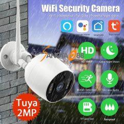 Camera wifi TY-1080P V7