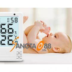 Nhiệt ẩm kế điện tử PD-WDJ-03