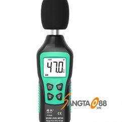 Máy đo cường độ âm thanh FY826