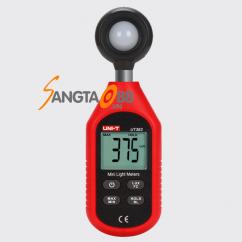 máy đo cường độ ánh sáng UT383