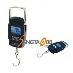 Cân móc điện tử 50kg/5g S50KGM