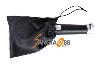 Kính lúp cầm tay 10X có đèn COB K8015