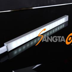 Đèn led mini cảm ứng chạm cắm MicroUSB L2801