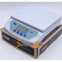 Cân điện tử 30kg/1g TS-500