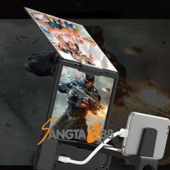 Bộ khuếch đại màn hình điện thoại L8
