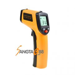 Súng đo nhiệt độ GM320
