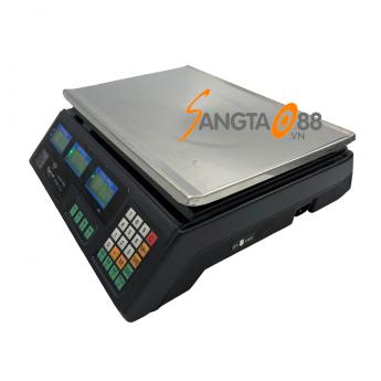 Cân điện tử 40kg ACS-208