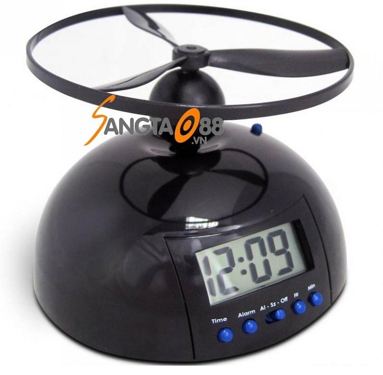 Đồng hô báo thức Flying Alarm Clock